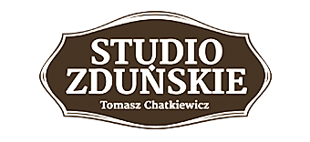 STUDIO ZDUŃSKIE - kominki, piece, grille, kuchnie kaflowe.